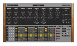 Synsonic Instruments Apollon