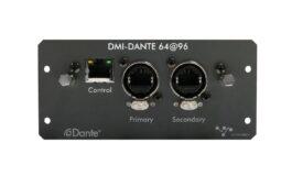 Digico DMI-Dante 64@96