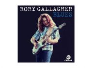 "Rory Gallagher ""Blues"" – recenzja płyty"