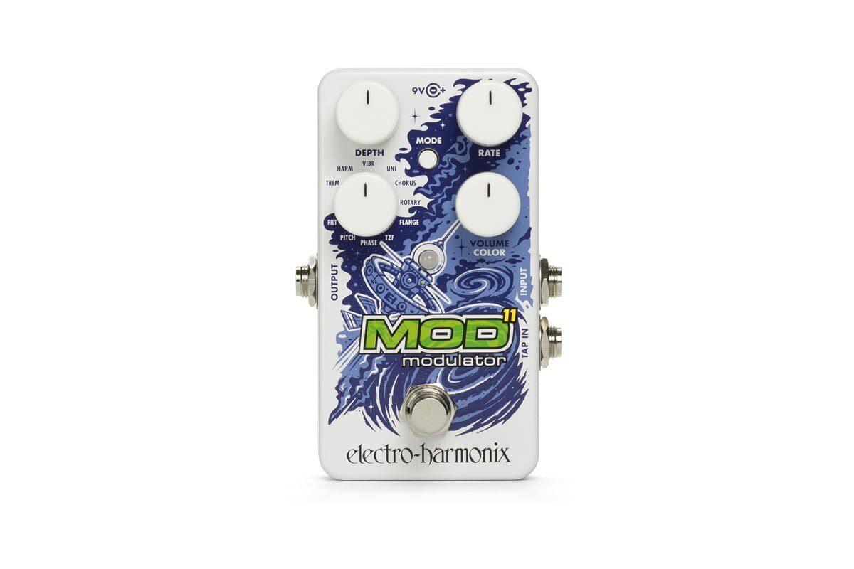 Electro-Harmonix Mod 11 Modulator