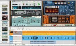 Propellerhead Software – Reason Studios i zapowiedź Reason 11