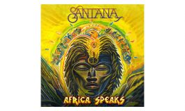 """Santana """"Africa Speaks"""" – recenzja płyty"""
