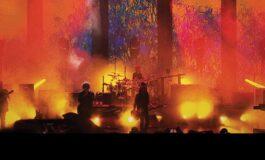 "The Cure zapowiada wydawnictwo ""40 LIVE - CURÆTION-25 + ANNIVERSARY"""