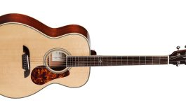 Alvarez MF60OM i MF60CEOM – nowe gitary Masterworks