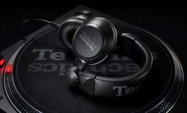Technics EAH-DJ1200 – słuchawki dla DJ'ów