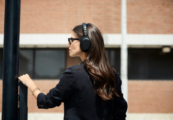 PXC 550-II Wireless firmy Sennheiser – premiera na IFA 2019