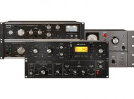 Arturia Comp FET-76, Comp VCA-65, Comp TUBE-STA – test