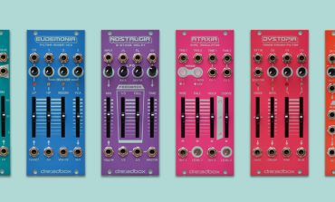 Dreadbox Chromatic – nowe moduły Eurorack