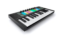 Novation Launchkey Mini – nowa wersja kontrolera