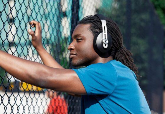 Sennheiser i trzecia generacja słuchawek MOMENTUM Wireless