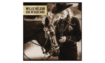 """Willie Nelson """"Ride Me Back Home"""" – recenzja"""