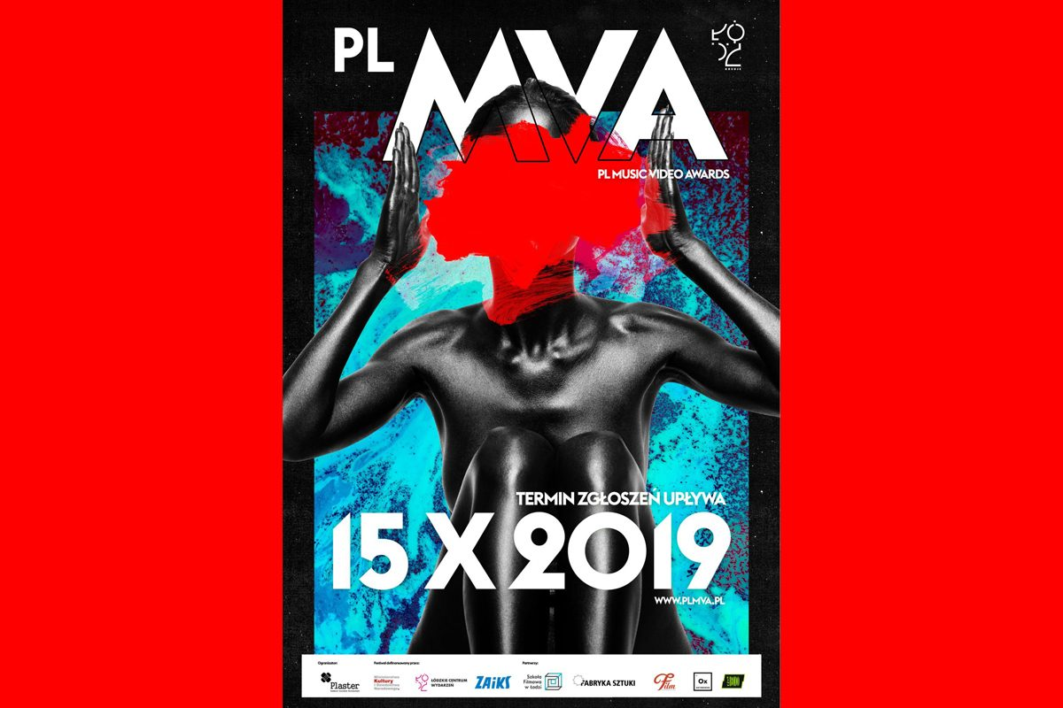 Rusza nabór teledysków do II edycji PL Music Video Awards