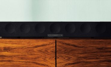 Sennheiser – Soundbar AMBEO dostępny w Polsce