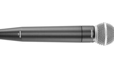 Shure VPH – przewodowy uchwyt mikrofonowy