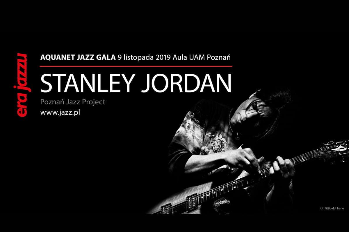 Stanley Jordan & Poznań Jazz Philharmonic Orchestra
