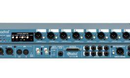 Radial Engineering SW8-USB już dostępny