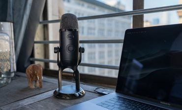 Blue Microphones Yeti X – nowy mikrofon USB