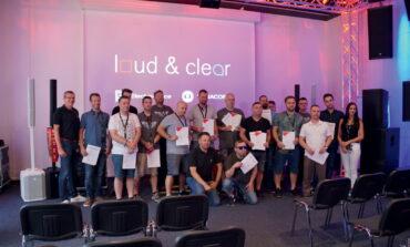 Akademia Loud & Clear. Produkty Electro-Voice i Dynacord bez tajemnic