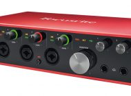 Focusrite Scarlett 18i8 3rd Gen – test interfejsu audio