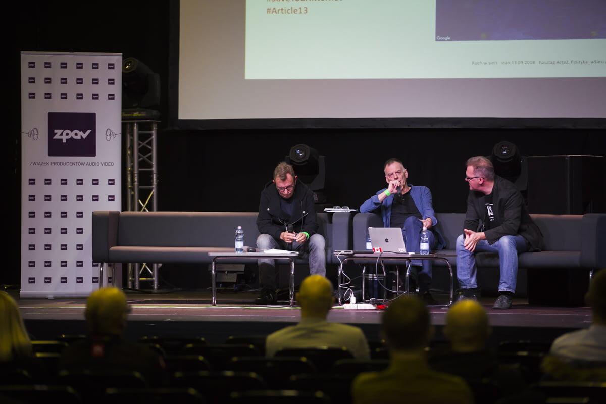 Soundedit '19 – ABC Branży Muzycznej: konsultacje