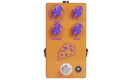 JHS Cheese Ball Fuzz/Distortion