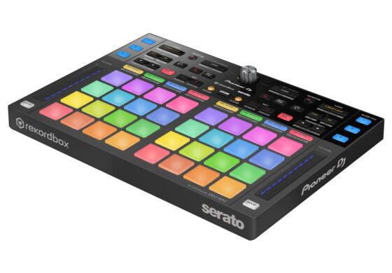 Pioneer DJ DDJ-XP2 – nowy kontroler dla DJ'ów