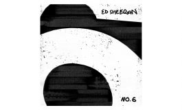 "Ed Sheeran ""No.6 Collaborations Project"" – recenzja"