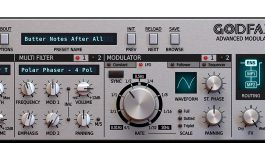 D16 Group Godfazer - Advanced Modulation Unit