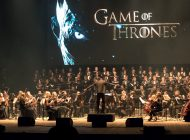 Ramin Djawadi. Muzyka gra o tron
