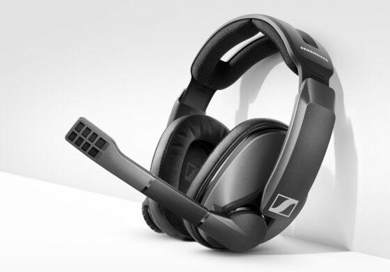 Sennheiser GSP 370 – nowe słuchawki dla graczy