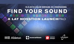 10 lat Novation Launchpad