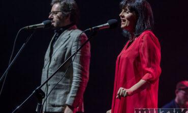 Basia Stępniak-Wilk – jubileuszowy koncert w Nowohuckim Centrum Kultury