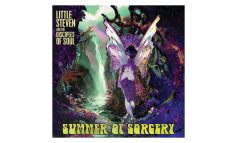 "Little Steven ""Summer of Sorcery"" – recenzja"