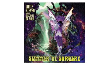 "Little Steven ""Summer of Sorcery"" – recenzja"