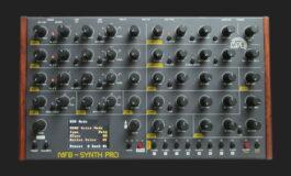 MFB SYNTH PRO – nowy syntezator analogowy