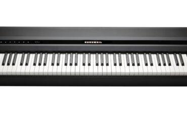 Kurzweil MPS110 i MPS120 – nowe modele stage piano