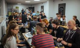 Music Jam – pierwszy muzyczny hackaton