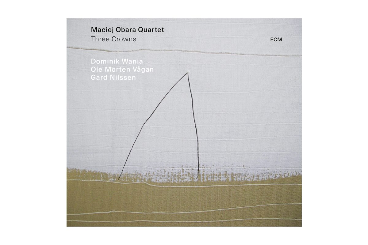 "Maciej Obara Quartet ""Three Crowns"""