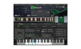 MusicLab RealLPC 5 już dostępny