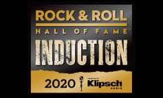 Nominacje do Rock & Roll Hall of Fame 2020