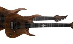 Solar Guitars A1.6D LTD i A1.7D LTD