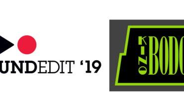 Soundedit '19 – Kino Bodo: filmy, zniżki i spotkania