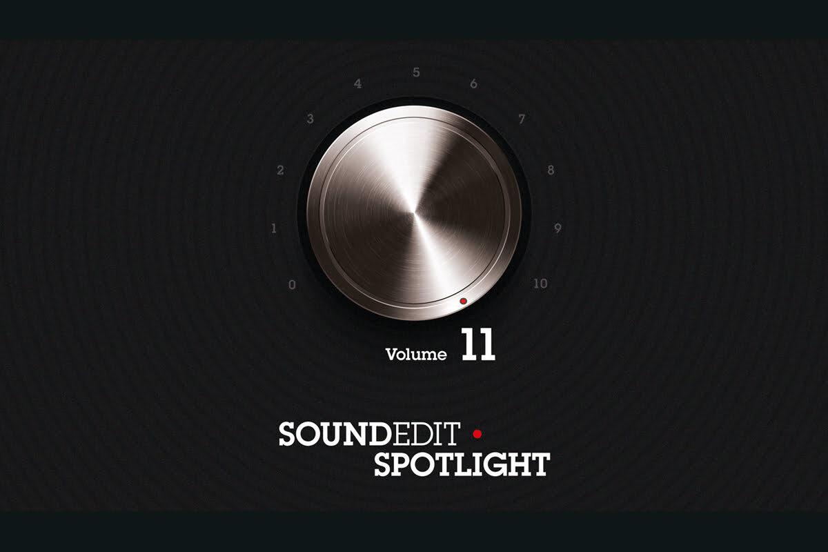 Soundedit '19 – Soundedit Spotlight po raz czwarty
