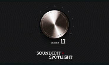 Soundedit '19 – Soundedit Spotlight po raz czwarty