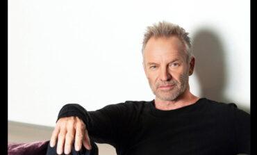 """Sting """"My Songs"""" także w Warszawie"""