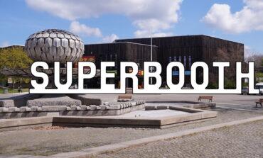 SUPERBOOTH20 – ruszyła sprzedaż biletów Early Bird