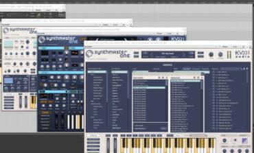 KV331 Audio SynthMaster One 1.3