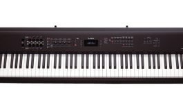Kawai MP6 – test stage piano