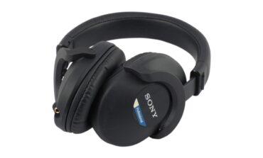 Sony MDR-7520 – test słuchawek studyjnych