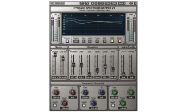 Pro Audio DSP DSM V2 – test efektu wirtualnego